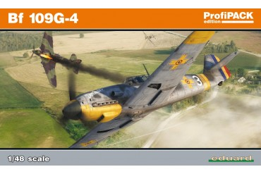 Bf 109G-4 (1:48) - 82117