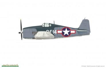 F6F-3 (1:48) - 8227