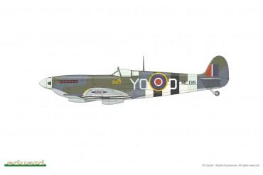 Spitfire LF Mk. IXc (1:48) - 84151