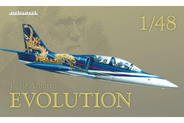 "L-39 Albatros ""Evolution"" (1:48) - 11121"