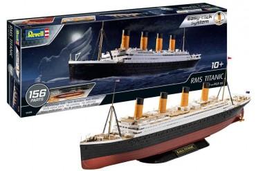 EasyClick loď 05498 - RMS Titanic (1:600)