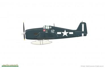 F6F-5 (1:72) - 7450
