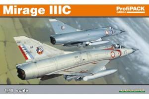 Mirage III C (1:48) - 8103