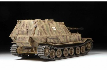 Model Kit military 3659 - Elefant Sd.Kfz.184 (1:35)