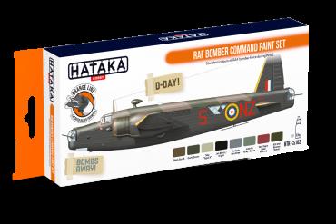 RAF Bomber Command - CS102