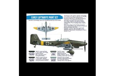 Luftwaffe brzkého období (Early Luftwaffe) - BS02