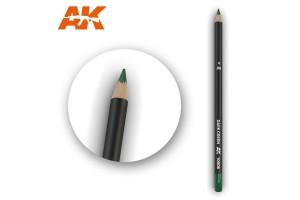 Dark green - AK10008