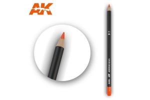 Vivid orange - AK10015