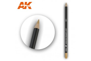 Light chipping for wood - AK10016
