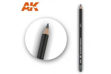 Gun metal (graphite) - AK10018