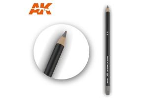 Dark aluminium - AK10035