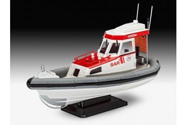 Model Set loď 65228 - DGzRS VERENA (1:72)