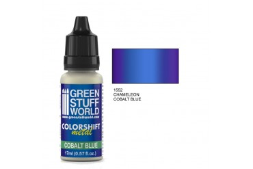 Chameleon Cobalt Blue 17ml