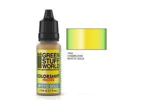 Chameleon Mystic Gold 17ml