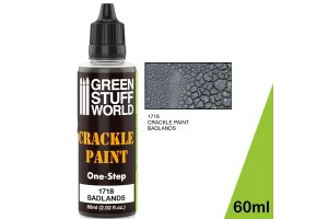 Crackle Paint - Badlands - 60ml - 1718