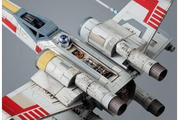 Plastic ModelKit BANDAI SW 01200 - X-Wing Starfighter (1:72)