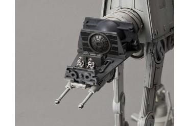 Plastic ModelKit BANDAI SW 01205 - AT-AT  (1:144)