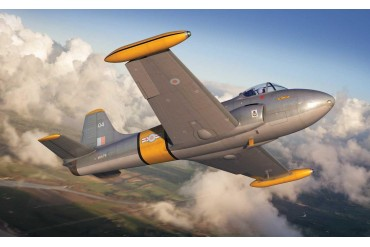 Classic Kit letadlo A02107 - Hunting Percival Jet Provost T.4 (1:72)