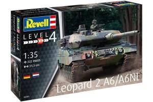 Leopard 2 A6/A6NL (1:35) - 03281