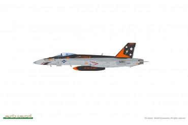 """F/A-18E """"Superbug"""" (1:48) - 11129"""