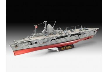 Plastic ModelKit loď 05164 - German Aircraft Carrier GRAF ZEPPELIN (1:720)
