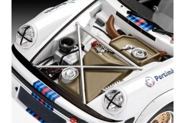 "ModelSet auto 67685 - Porsche 934 RSR ""Martini"" (1:24)"