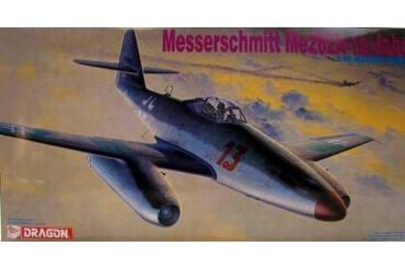 ModelKit letadlo 5507 - Me262A-1a JABO (1:48)