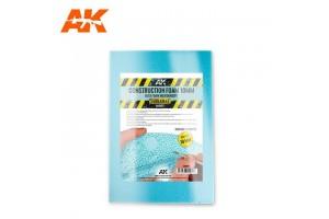 Konstrukční pěna (Construction foam) - 2x10mm - 8097