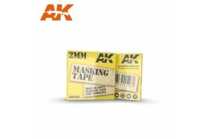 Maskovací páska 2mm - 8201