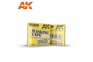 Maskovací páska 18mm - 8205