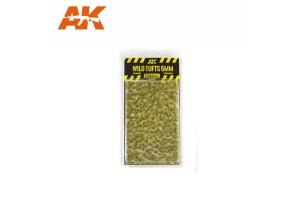 Stepní tráva (Wild tufts) - 5mm - 8123