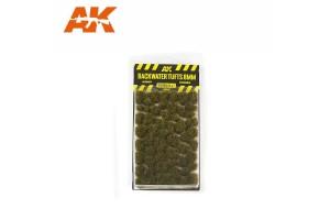 Vodní tráva (Backwater tufts) - 12mm - 8128