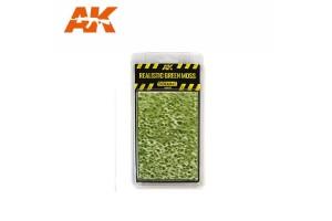 Zelený mech (Green moss) - 8132