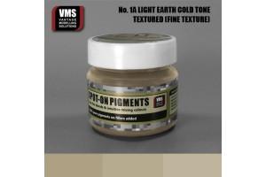 EU Light Earth Cold Tone - Fine Texture - SO.No1aFT