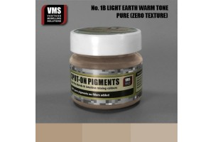 EU Light Earth Warm Tone - Zero Texture - SO.No1bZT