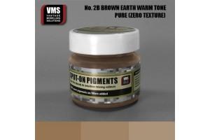 EU Brown Earth Warm Tone - Zero Texture - SO.No2bZT