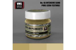 Intensive Sand - Zero Texture - SO.No4aZT