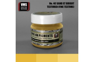 Extra Bright Sand - Fine Texture - SO.No4cFT
