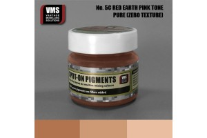Red Earth Pink Tone - Zero Texture - SO.No5cZT
