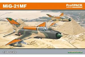 MiG-21MF 1/48 - 8231