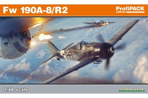 Fw 190A-8/R2 1:48 - 82145