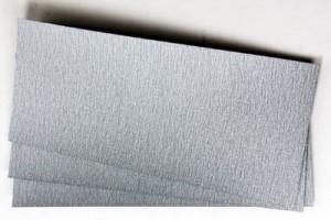 Brusný papír P600 - 87055