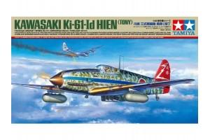 Ki-61-Id Hien 1:48 - 61115