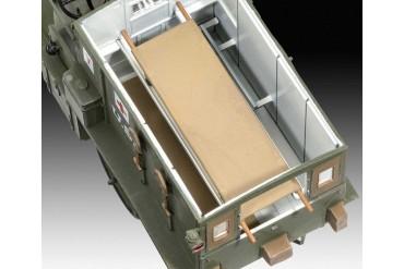 Plastic ModelKit military 03285 - Model T 1917 Ambulance (1:35)