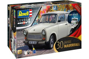 "Gift-Set diorama 07619 - 30th Anniversary ""Fall of the Berlin Wall"" (1:24)"