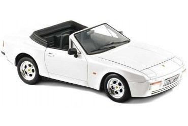 Model Kit auto 3646 - Porsche 944 S Cabrio (1:24)