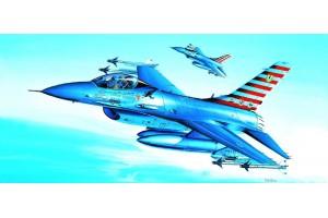 F-16A (1:72) - 12444