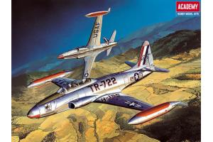 T-33A SHOOTINGSTAR (1:48) - 12284
