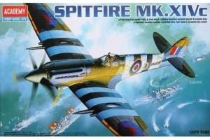 SPITFIRE MK.XIV-C (1:48) - 12274