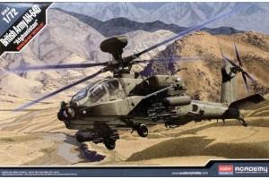 """British Army AH-64 """"Afghanistan"""" (1:72) - 12537"""